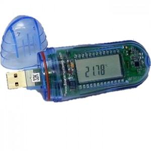USB温度データロガーマイクロライトMicroLite2RH