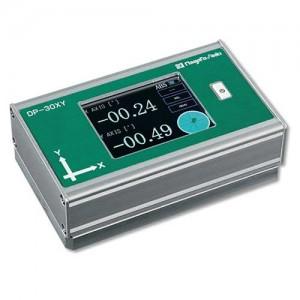 デジタル角度計レベルニック DP-30XY