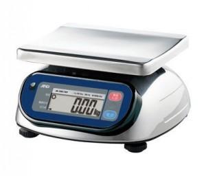 検定つき防塵防水デジタルはかり SK-iWPシリーズ