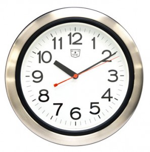 SPA&サウナ用時計SKS280