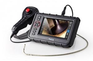 Jスコープ 360度先端可動式工業用ビデオスコープX1000PLUSΦ6.0mm 全方向  ハイエンドモデル