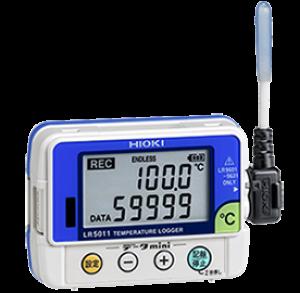 日置電機 温度ロガーLR5011【HIOKIデータミニ】