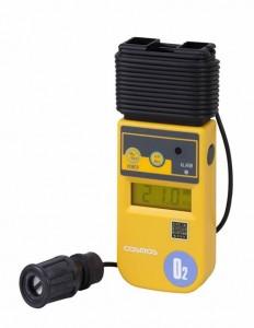デジタル酸素濃度計XO-326 IIsA [新コスモス電機]