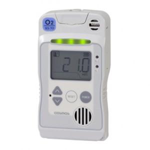 新コスモス電機 酸素検知警報器 KS-70