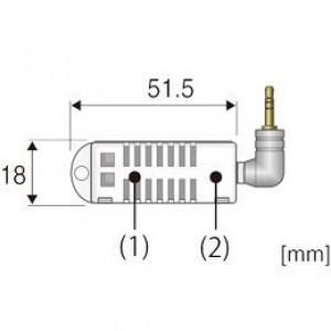 THA-3001 温湿度センサ