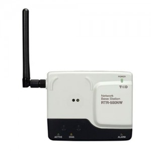 ネットワークベースステーション RTR-500NW/AW