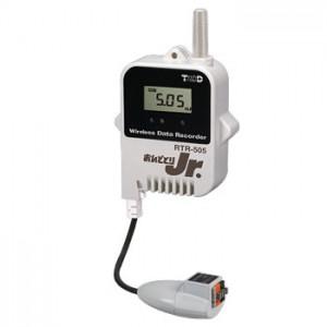 4-20mAワイヤレスデータロガーおんどとり RTR-505-mA