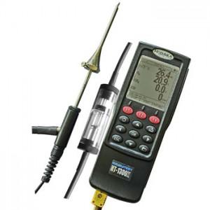 ホダカ(HODAKA) 燃焼排ガス分析計HT-1300X