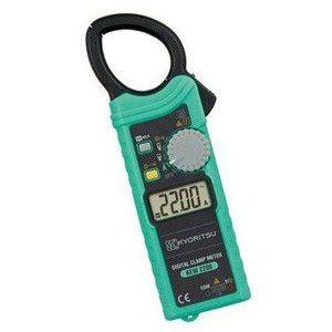 共立電気計器 ACクランプメーター2200