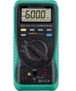 電圧測定専用キューマルチメイト1012K