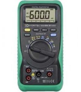 共立電気計器キューマルチメータ1011