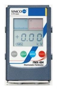 SIMCO/シムコ 静電気測定器FMX-004