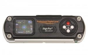 デジタル水準器DWL-2000XY・DWL-3000XY・DWL-3500XY