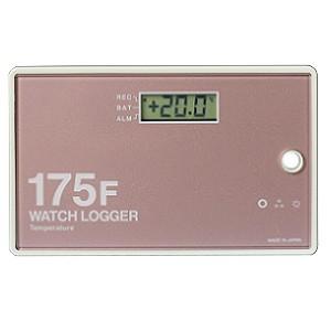 温度データロガー KT-175F NFCウォッチロガー
