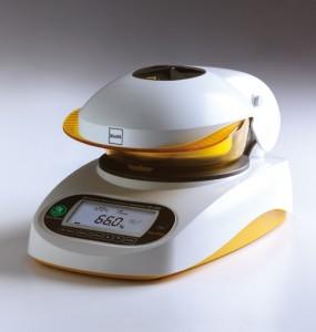 ケット科学研究所 赤外線水分計 FD-660