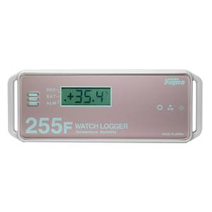 温湿度データロガー KT-255F NFCウォッチロガー