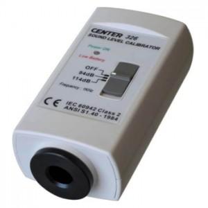 サトテック 騒音校正器キャリブレータCENTER326