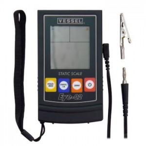 ベッセル 静電気測定器EYE-02