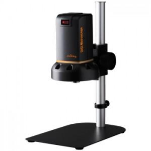 偏光デジタルマイクロスコープUM08-PL(長距作動離対応)