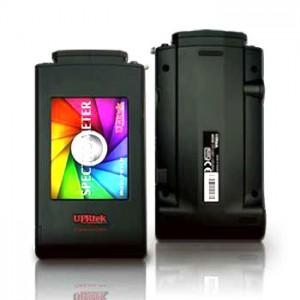 スペクトロナビMK350N Premium スペクトルメーター分光放射照度計UPRtek