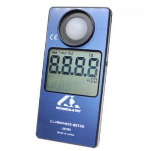 デジタル照度計LM-555 JIS A級