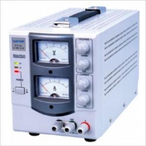 直流安定化電源 AP-1803/AP-1805/AP-3003/AP-3005