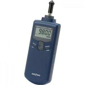 小野測器 HT-3200 接触式ハンディタコメータ