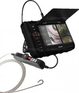 極細先端可動式工業用ビデオスコープX1000PLUS Φ4.5mm 2方向高屈曲 ハイエンドモデル