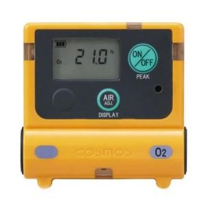 新コスモス電機 酸素計XO-2200