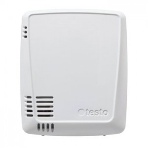 testo 160 TH 無線データロガー(温湿度センサ内蔵)