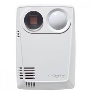 Wi-Fiデータロガー testo 160 THL 内蔵:温度・湿度・照度・紫外線