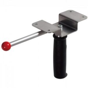イマダ 防火戸閉じ力測定用ハンドル HDC-1