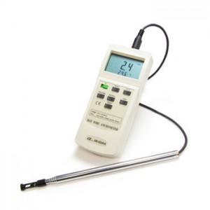 サトテック 熱線式風速計AM-4204HA
