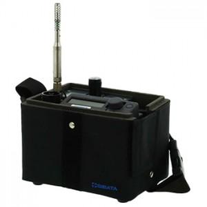 室内環境測定セット IES-5000型【柴田科学】