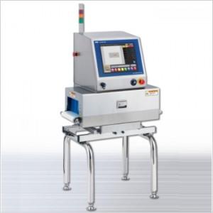 A&D X線検査機AD-4991シリーズ(HACCP用異物混入検査)