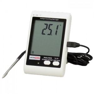 サトテック アラーム付き温度データロガーMJ-ADL-11