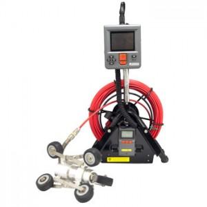 Jスコープ 管内検査カメラQV-PRM283P大口径管用