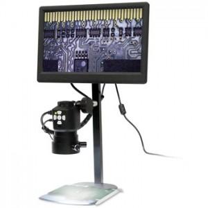 jSCOPE HDMIモニター付き実体顕微鏡 HD-350M