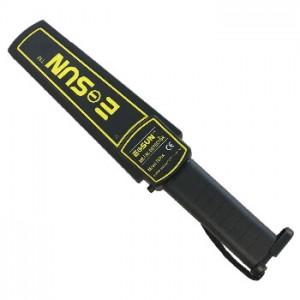 サトテック ハンディ金属探知器 MJ-HMD90(イベントの手荷物検査,セキュリティ検査、異物混入)