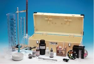 浄化槽用水質検査器セット2型 Kシリーズ