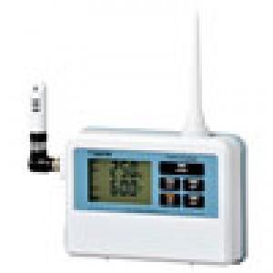 無線温湿度ロガー子機 SK-L700R-TH(指示計のみ)【佐藤計量器】