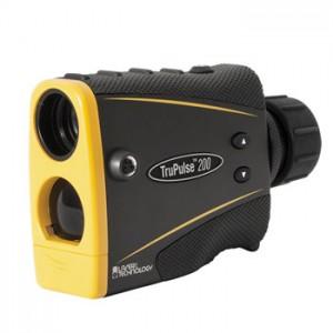携帯型レーザー距離測定器 トゥルーパルス200