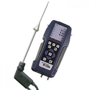 燃焼排ガス分析計 HT-2700 標準セット【HODAKA】