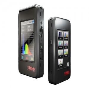 スペクトロナビ MK350S Premium スペクトルメーター分光放射照度計UPRtek
