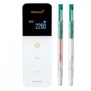 キッコーマン ルミテスターSmart(スマート)新型コロナウイルス感染リスクの低減用