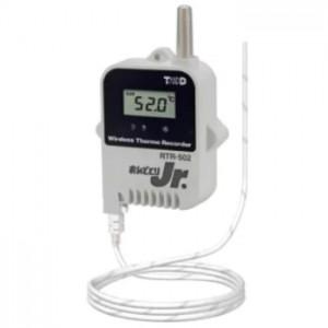 T&DおんどとりRTR-502/RTR-502Lワイヤレスデータロガー