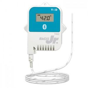 T&DおんどとりBluetooth対応温度データロガーTR42