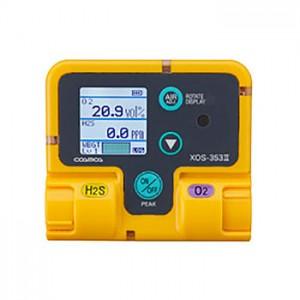 新コスモス電機 酸素・硫化水素計 XOS-353II