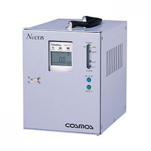 可搬卓上型ガス検知警報装置PGD-120【新コスモス電機】