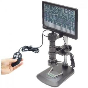 HDMIモニター付き実体顕微鏡 HD-210M